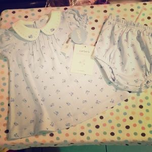 Sweetest 2-piece Outfit BNWT